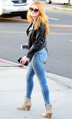 Bella Thorne News