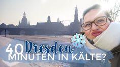 Ich war in Dresden! Alles rundum meinen Kurztrip seht ihr im Vlog!