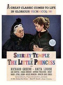 Feel compelled to have at least one Shirley Temple film. Watched this one when I was a kid all the time. Loved Richard Greene (later of Robin Hood fame on TV). Old Movies, Vintage Movies, Great Movies, Awesome Movies, Vintage Posters, Classic Christmas Movies, Classic Movies, Princess Star, Little Princess