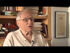 Interview (Video): Walter Bernstein | Go Into The Story