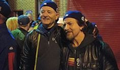 Murray and Vedder.