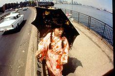 Yayoi Kusama - from-walking-piece - NY