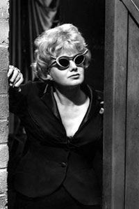 Shelley Winters looking pretty sultry