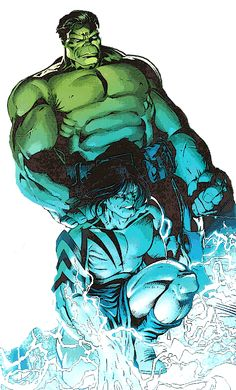 The Incredible Hulk - Robert Bruce Banner Hq Marvel, Marvel Comic Universe, Marvel Dc Comics, Marvel Heroes, Comics Universe, Fun Comics, Anime Comics, Comic Book Characters, Comic Character