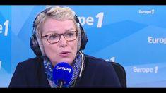"""Elise Lucet : """"Il y a des tentatives d'intimidation à l'égard des journa..."""