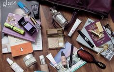VIOLA LEVY - Beauty Writer and Editor / http://www.whatsinmyhandbag.com/ #WIMH Editor's Picks