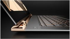 This HP Laptop Has Just Set The World Record For Being The Thinnest Laptop - https://technnerd.com/this-hp-laptop-has-just-set-the-world-record-for-being-the-thinnest-laptop/?utm_source=PN&utm_medium=Tech+Nerd+Pinterest&utm_campaign=Social