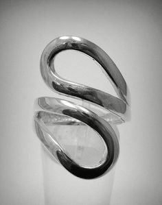 R001250 Stylish Long STERLING SILVER Ring Solid 925 by EmpressSilver on Etsy https://www.etsy.com/listing/125793764/r001250-stylish-long-sterling-silver