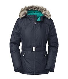 The North Face Womens Greenland Jacket Size Small * Check out the image by visiting the link.