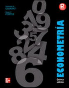 #econometria