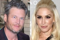 Gwen Stefani and Blake Shelton Can't Keep Hands Off Each Other on 'The Voice'