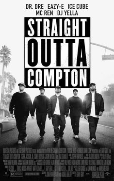 #straightouttacompton #drama In 1987, five young men, using brutally honest rhymes and hardcore beats, put their frustration and anger about life in the most dangerous place in America into the most powerful weapon they had: their music.