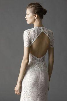 Watters Brides Wedding Dress Beilin - Blush Bridal