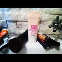 How the day got started, you? #DreamFresh #BBCream