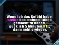 Ich hab's ja doch ganz gut getroffen :) #Fernsehen #sowahr #Leben #Sprüche #Jodel #lustigeBilder #Statusbilder #Humor #lachen