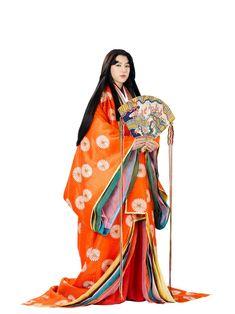 Heian Period, Basara, Japanese Characters, Japanese Outfits, Japanese Kimono, Asian Art, Medieval, Beast, Oriental