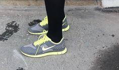 NEW IN // Nike Free Run 4.0