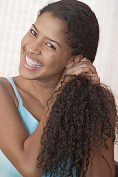 The Best Protein-Free Moisturizer for Type 4A Hair (voluminous e9c5e37c97d