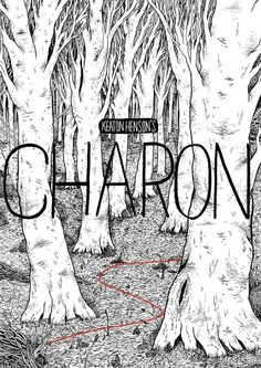 And it seems as though I'm on my own And time transcends, oh And it seems I speak Like waters leak And I'm losing friends, oh - Keaton Henson <> Charon