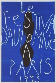Festival D& Samlertryk af Jean-charles Blais på AllPosters. Poster Design, Graphic Design Posters, Graphic Art, Design Art, Typography Poster, Typography Design, Design Bauhaus, Art Graphique, Framed Artwork