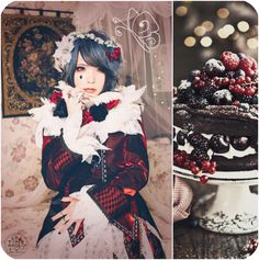 Asia Comparison:re ( Visual Kei, Snow White, Asia, Victorian, Disney Princess, Disney Characters, People, Color, Instagram