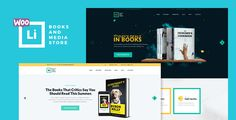 CURRENT VERSION 1.0.4 (see Change log at the bottom of this page)    Lorem Ipsum is a WordPress theme that will be a splendid solution for your online bookstore. The theme is ideal for online w...