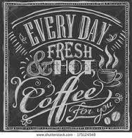 Resultado de imagem para cafe chalk menu boards