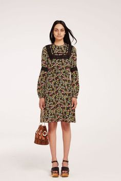 Orla Kiely New York Spring/Summer 2017 Ready-To-Wear Collection | British Vogue