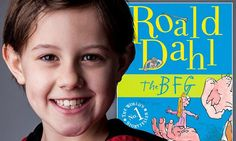 Ruby Barnhill, 10, to play Sophie in Steven Spielberg's The BFG