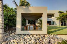 Casa La Punta in Mexico by Elias Rizo Arquitectos 3