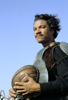 Lando Calrisian