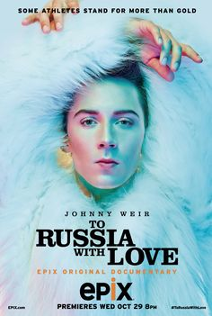 o Russia with Love
