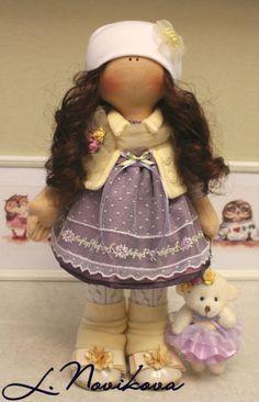 Gallery.ru / Foto # 47 - Mi muñeca favorita 2 - novilar