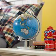 Kids Illuminated World Globe Nighlight