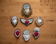 sacred heart – Etsy