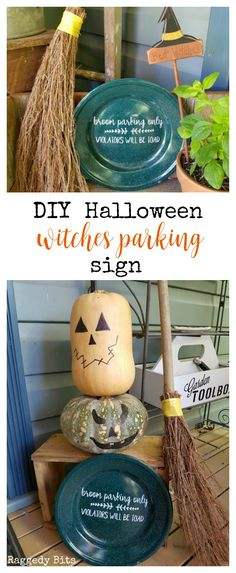 A fun easy DIY Hallo
