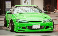 Stance:Nation - Form > Function Green S15