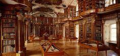 Biblioteca Abadia de saint Gall, Suiça
