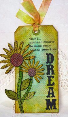 Dream Tag