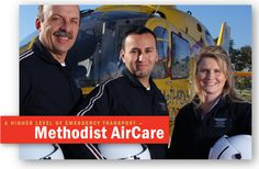 Methodist AirCare: A Higher Calling #air #care #san #antonio http://turkey.remmont.com/methodist-aircare-a-higher-calling-air-care-san-antonio/  # Now, the process of rapidly transporting patients by air from rural locales to major San Antonio medical centers is even more convenient, efficient and streamlined. With the advent of Methodist AirCare, one call can summon a state-of-the-art emergency medical transport helicopter piloted and staffed by a team of highly trained specialists. Whether…