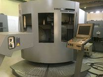 Centro de mecanizado de ocasion: DECKEL MAHO DMU 100 T
