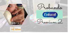 ¿Cuál es la mejor leche artificial? En casa probamos Enfamil Premium 2 y la comparamos con otras marcas ¡Te cuento mi experiencia!  #lactancia #lactanciaartificial #lecheartificial #leche #bebés #opiniones #review #enfamil