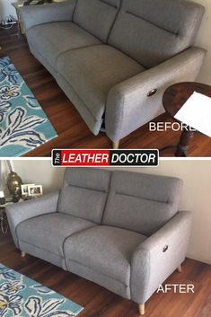 Recliner or frame damaged on your furniture? The Leather Dr is able to repair damage such as this, on site, getting your furniture back to how it should look and feel! Leather Repair, Sofa, Couch, Leather Cleaning, Recliner, Finding Yourself, Frame, Furniture, Home Decor