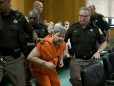 Kalamazoo Shooting Victim Testifies in Court: 'I Pretended Like I Was Dead' 05.20.16  Several dramatic outbursts by accused Kalamazoo, Michigan, gunman Jason Dalton caused one of his alleged victims to cry hysterically on the stand, May 20, 2016.