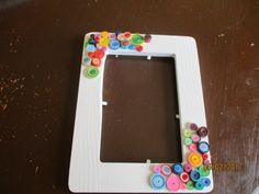 decorated photo frame,quilled coils photo frame,