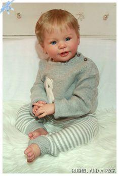 Personnalisé superbe mickey comme mannequin clip chaîne tout nom pour reborn dolls