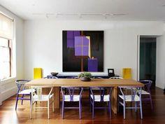 Tribeca Loft à New York par Nexus Designs decodesign / Décoration