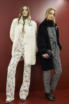 Sonia Rykiel pre-fall 2015. Photo: Sonia Rykiel