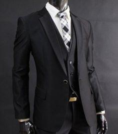 Sleek Suit