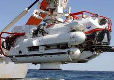 Doce países participan en la búsqueda del Submarino argentino ARA San Juan perdido en el Atlántico Sur